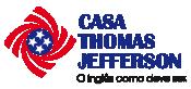 Logotipo Thomas  ThomasOnline